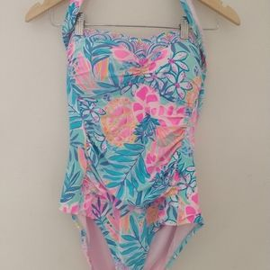 Lilly Pulitzer Swimsuit NWT